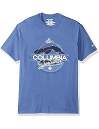 Columbia Apparel Men's Summit T-Shirt