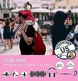 ZOHAN EM030 [Upgraded] Kids Ear Protection Safety