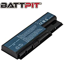 4400 mAh 11.1v New Laptop Replacement Battery for ACER Aspire 5230 5235 5310 5315 5330 5520 5530 5535 5710 5720 5730Z 5920 5930G 6530 6920 6930 6935 7220 8730 8930 etc. Series, Extensa 7630G Series, TravelMate 7230 7530 7530G 7730 7730G Series and GATEWAY MD7801u; fits AS07B31 AS07B41 AS07B51 AS07B71 LC.BTP00.008 LC.BTP00.014,6 cell