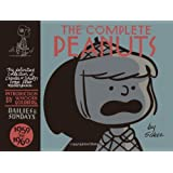 The Complete Peanuts Volume 5: 1959-1960
