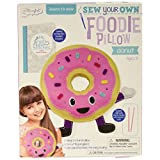 University Games Foodie Pillow, Donut