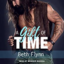 A Gift of Time: Nine Minutes Series, Book 3 Audiobook by Beth Flynn Narrated by Monique Makena