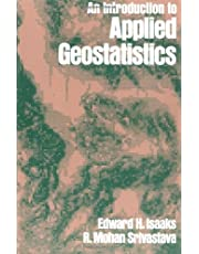 An Introduction to Applied Geostatistics