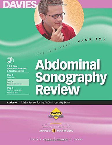 Abdominal Sonography Review: A Q&A Review for the