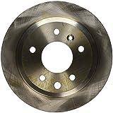 Centric Parts 121.20007 C-Tek Standard Brake Rotor
