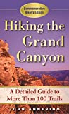 Hiking the Grand Canyon: A Detailed Guide to More