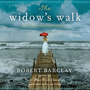 The Widow's Walk Audiobook