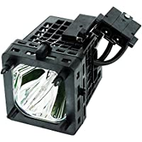 STAR-LAMP XL-5200 XL5200 XL5200U XL-5200U Replacement Projector Lamp FOR SONY Television lamp KDS-50A2000, KDS-50A2020, KDS-50A3000, KDS- 55A2000, KDS-55A2020, KDS-55A3000, KDS-60A2000, KDS-60A2020, K