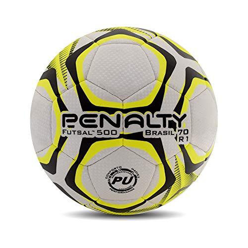 Bola Futsal Brasil Penalty Branco