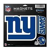 NFL Vinyl Magnet