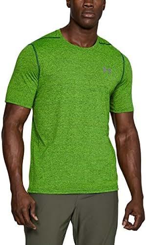 Under Armour Men's Threadborne 3c Twist t-Shirt