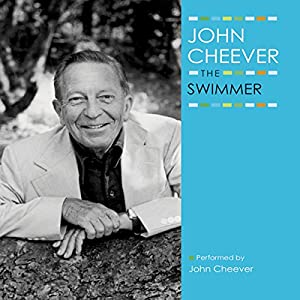 The Swimmer Audiobook