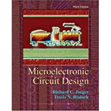 Microelectronic Circuit Design: WITH ARIS QuickStart Guide