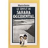 Conflit du sahara occidental
