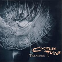 Treasure by COCTEAU TWINS (2003-06-03)