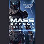 Mass Effect: Initiation | N. K. Jemisin,Mac Walters