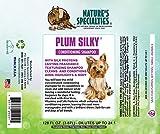 Nature's Specialties Plum Silky Dog Shampoo
