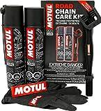 Motul 109767 Chain Care Kit