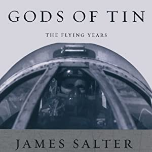 Gods of Tin Audiobook