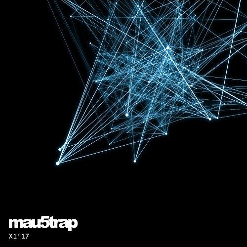 Various Artists - mau5trap X1'17 (2017) [WEB FLAC] Download