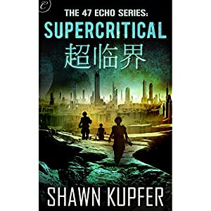 Supercritical Audiobook