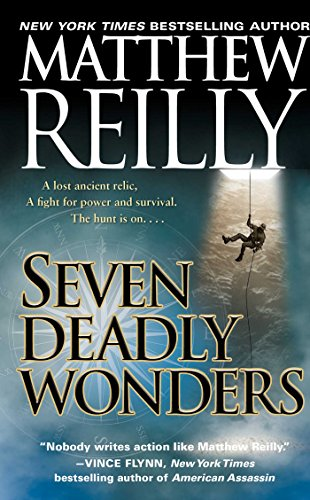 Matthew Reilly Ebook