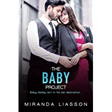 The Baby Project (The Kingston Family)