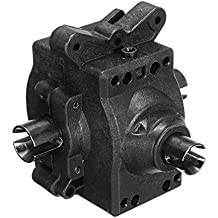 HITSAN DHK Hobby 8381-125 Assembly Differential Gear Box Upgrade 1/8 8381 8382 8384 RC Car OP Part One Piece