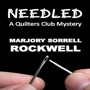 Needled Audiobook