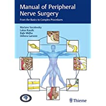 Manual of Peripheral Nerve Surgery: From the Basics to Complex Procedures