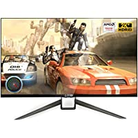 G-STORY 27 Inch HDR 144Hz 1ms WQHD 2560X1440P Eye-Care Gaming Monitor With AMD FreeSync, HDMI Cable, Built-in Stereo Speaker, UL Certificated AC Adapter