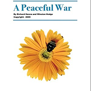 A Peaceful War Audiobook