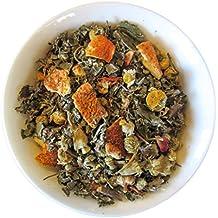 Mahalo Tea Berry Chamomile Herbal Tea - Loose Leaf Tea - 2oz