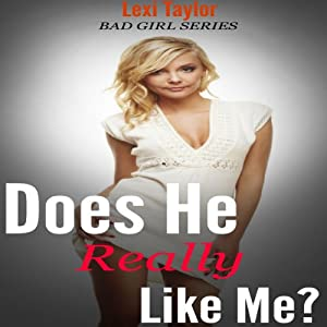 Does He Really Like Me? Audiobook