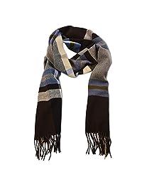 Secret Felicity Womens Mens Scarf Soft Long Fashion Wrap Scarves for Winter