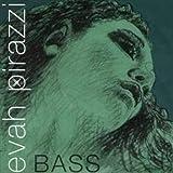 Pirastro Evah Pirazzi 3/4 SOLO Upright Double Bass Strings P4490 Set