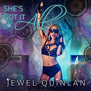 She's Got It All Audiobook