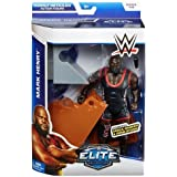 New WWE Elite Series 32 MARK HENRY Wrestling Action Figure Toy