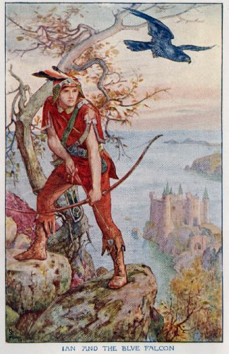 File The Green Fairy Book Illustrated Annotated Edition By Andrew Lang