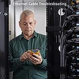 Fluke Networks MS-POE MicroScanner Copper Cable