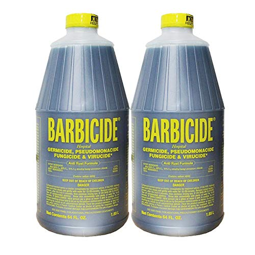 Barbicide Disinfectant Concentrate 64