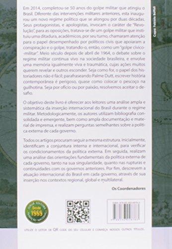Política Externa Brasileira Durante o Regime Militar (1964-1985) 2