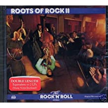 Roots of Rock II - Rock N Roll Era