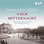 Nach Mitternacht | Irmgard Keun