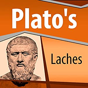 Plato's Laches Audiobook