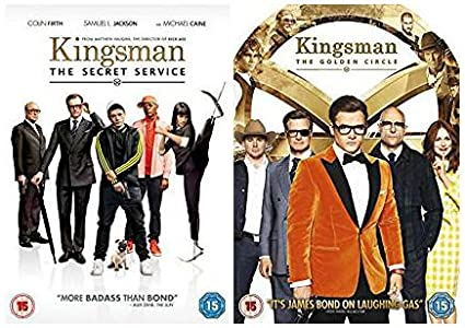 service Kingsman secret
