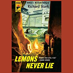 Lemons Never Lie Audiobook