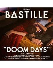 Doom Days (Deluxe Edition Vinyl)