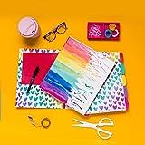 Avery + Amy Tangerine Designer Collection