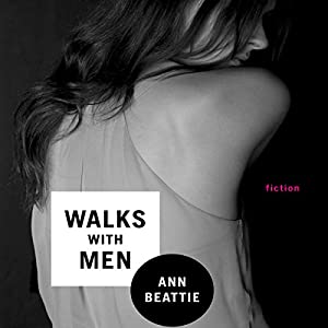 Walks with Men Audiobook